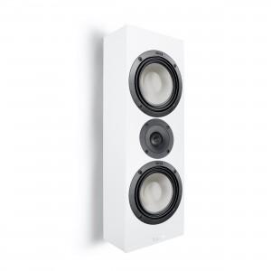 Canton GLE 15 OnWall weiss Stück Lautsprecher