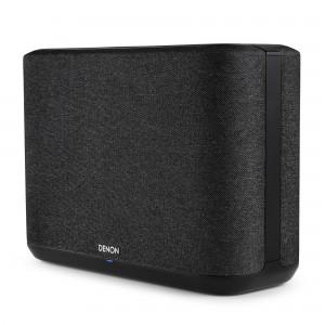 Denon Home 250 schwarz Stück Wireless-Lautsprecher