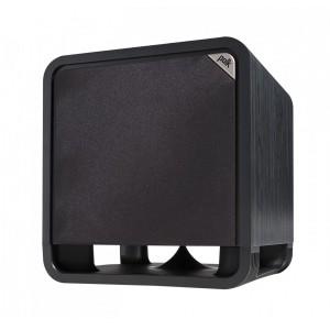 Polk Audio HTS SUB 10 schwarz Stück Aktivsubwoofer
