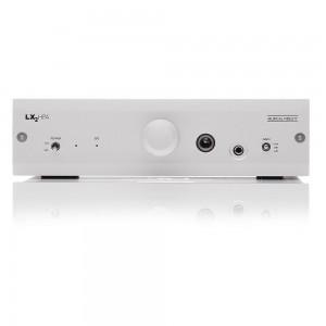 Musical Fidelity LX2-HPA silber Kopfhörerverstärker
