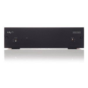 Musical Fidelity LX2-LPS schwarz Phono-Vorverstärker