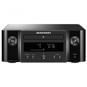 Marantz Melody (M-CR 412) schwarz CD-Receiver