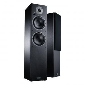 Magnat Monitor Reference 5A schwarz Aktiv-Lautsprechersystem-Set / Paar