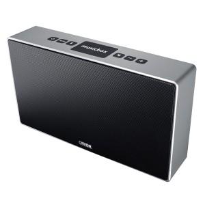 Canton Musicbox S titan -Sonderartikel- Bluetooth-Lautsprecher