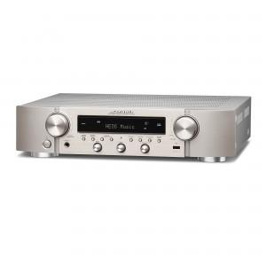 Marantz NR 1200 silber/gold Stereo-Netzwerk-Receiver
