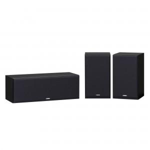 Yamaha NS-P 350 schwarz Lautsprecher-Set