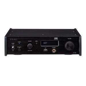 Teac NT-505 schwarz USB-D/A-Wandler/ Netzwerk-Player