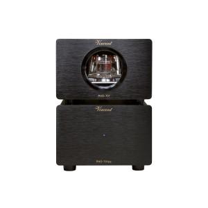 Vincent PHO-701 schwarz Phono Vorverstärker