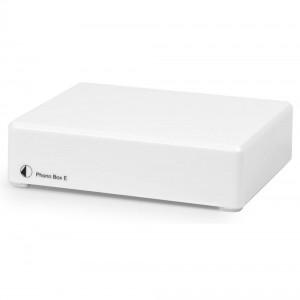 Pro-Ject Phono Box E weiss