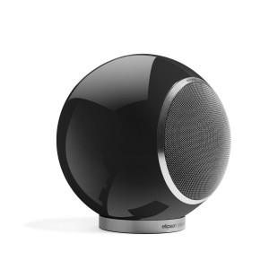 Elipson Planet L schwarz hochglanz Stück Regallautsprecher