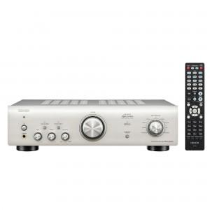 Denon PMA-600 NE silber Stereo-Vollverstärker
