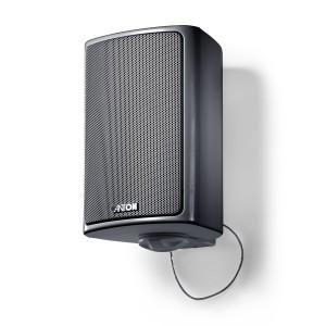 Canton Pro X.3 schwarz Stück Satellitenlautsprecher