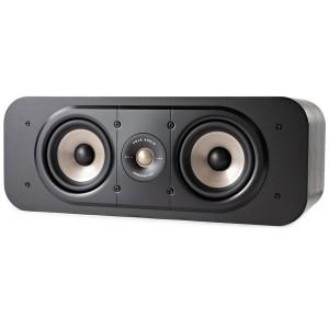 Polk Audio Signature S30E schwarz Stück Centerlautsprecher