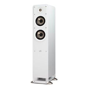 Polk Audio Signature S50E weiss Stück Standlautsprecher