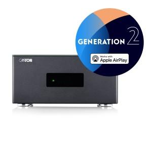 Canton Smart Amp 5.1 Generation 2 Wireless AV-Verstärker