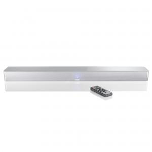 Canton Smart Soundbar 9 silber -Sonderartikel-  Heimkinosystem