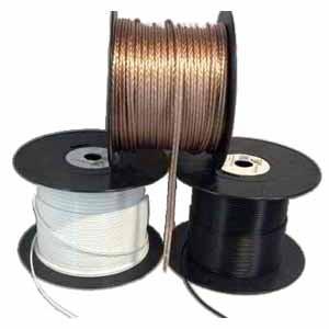 Lautsprecherkabel Standard OFC 2 x 2,5 mm²
