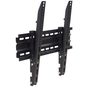 Black Connect Tilt Mount 640 schwarz Wandhalter