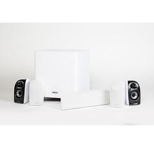 Polk Audio TL 1700 weiss -Sonderartikel- Heimkinosystem