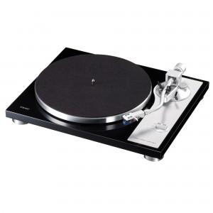 Teac TN-4D schwarz Plattenspieler