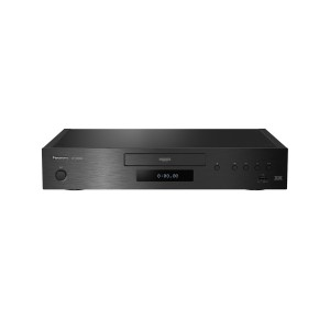 Panasonic DP-UB 9004 EG-K schwarz Ultra HD Blu-ray Player