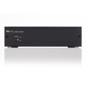 Musical Fidelity V90-LPS schwarz Phono MM/MC Vorverstärker