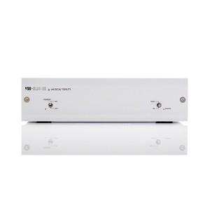 Musical Fidelity V90-BLU5 HD silber Bluetooth Receiver