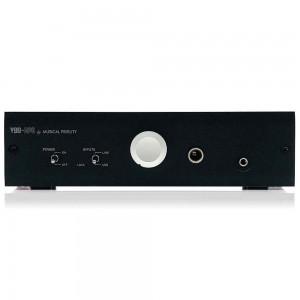 Musical Fidelity V90-HPA schwarz Kopfhörerverstärker