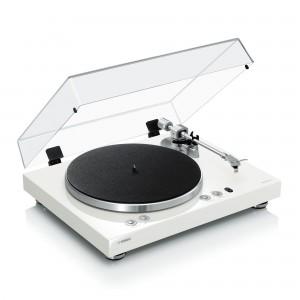 Yamaha MusicCast VINYL 500 TT-N 503 weiss Plattenspieler