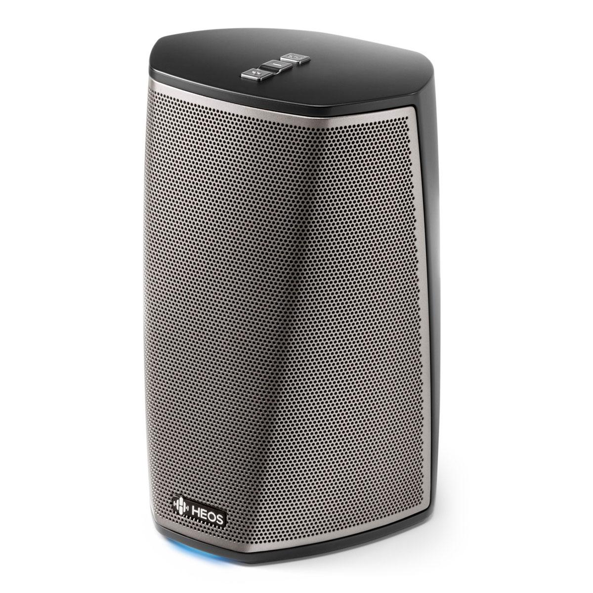 Heos 1 HS2 schwarz Wireless-Lautsprecher 101103