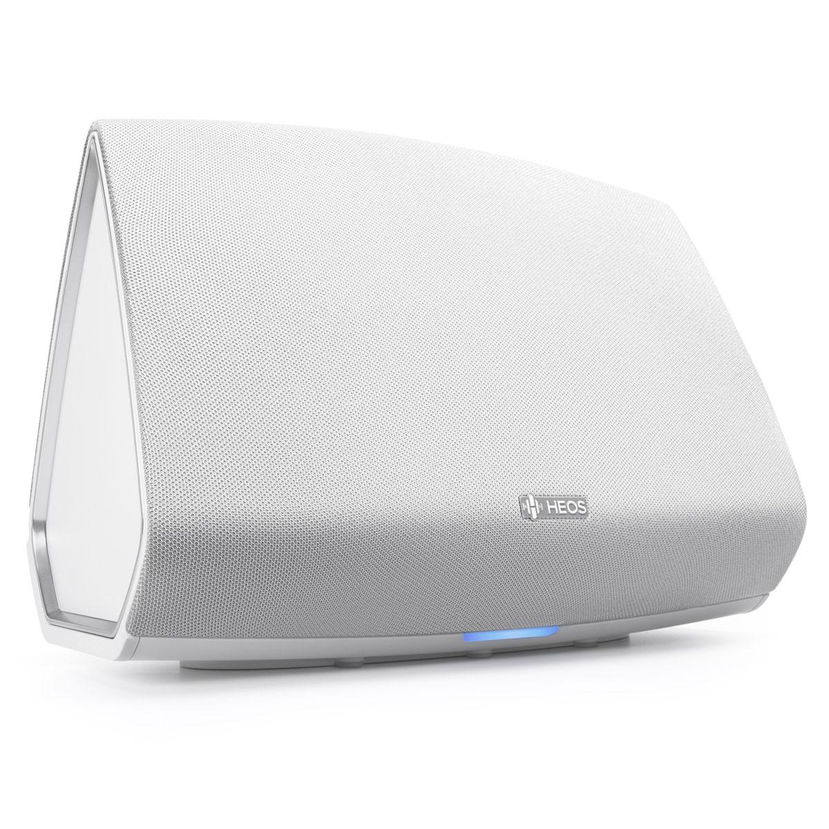 Heos 5 HS2 weiss Wireless-Lautsprecher 101104