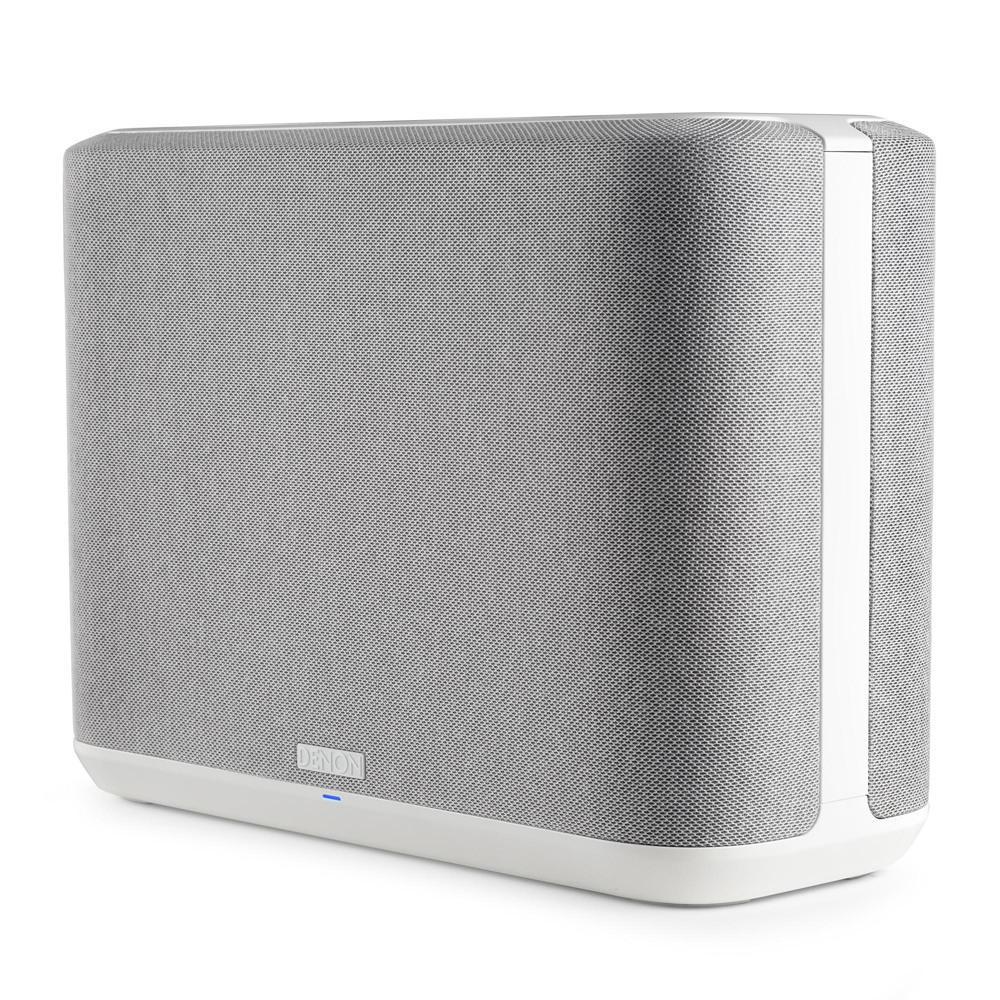 Denon Home 250 weiss Stück Wireless-Lautsprecher 101166