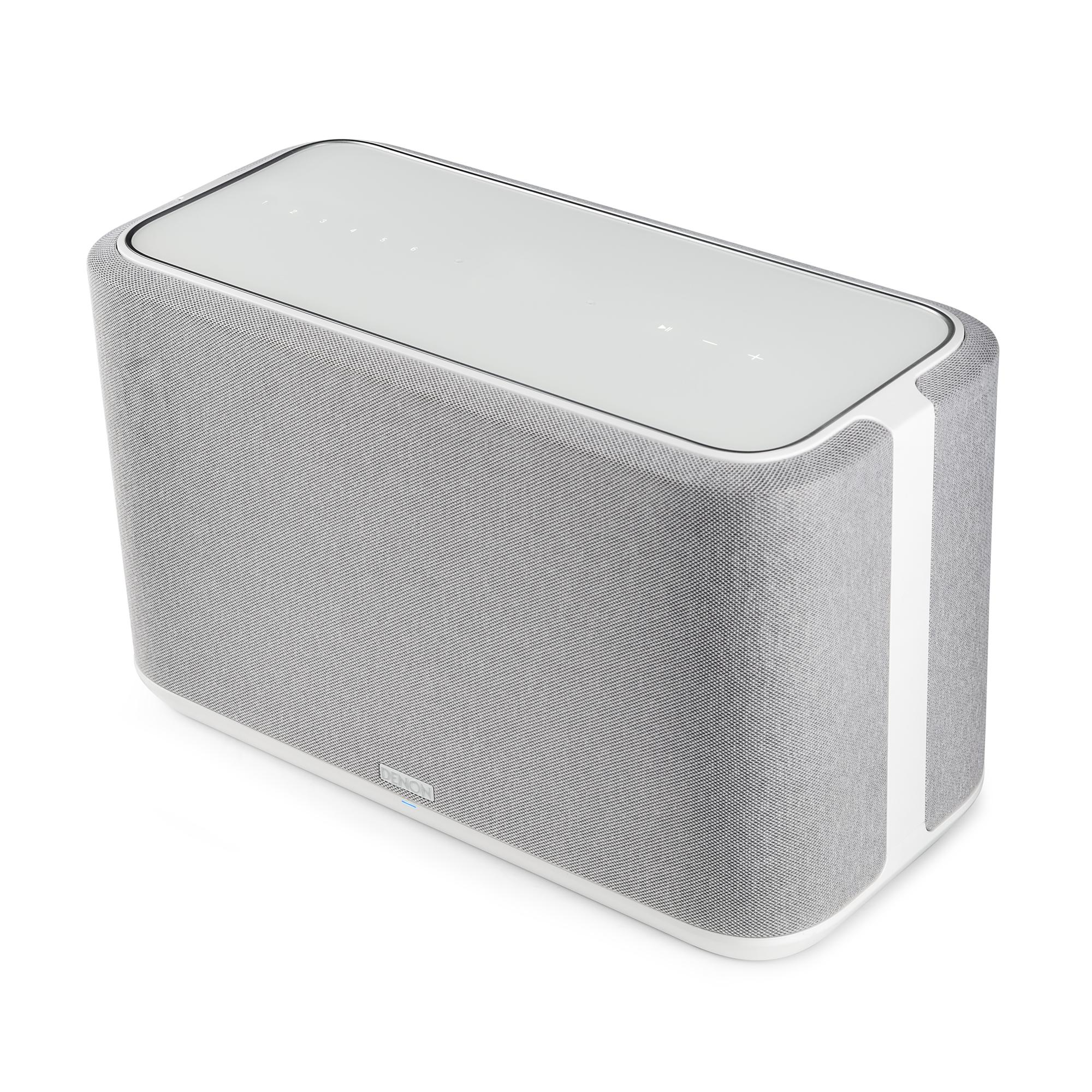 Denon Home 350 weiss Stück Wireless-Lautsprecher 101225