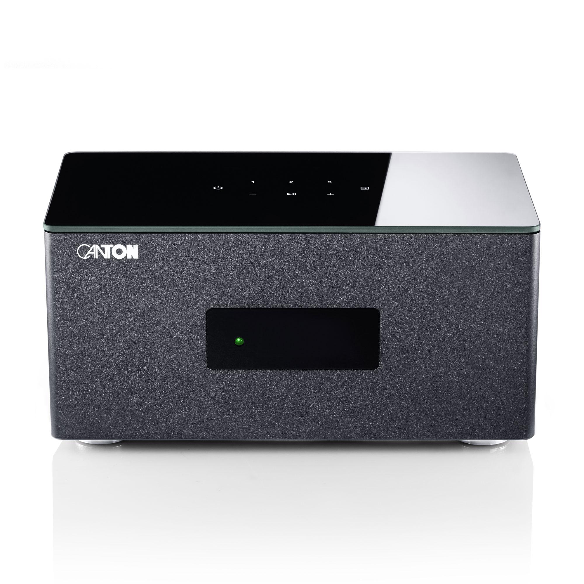 Canton Smart Amp 5.1 Stück Wireless AV-Verstärker 103149