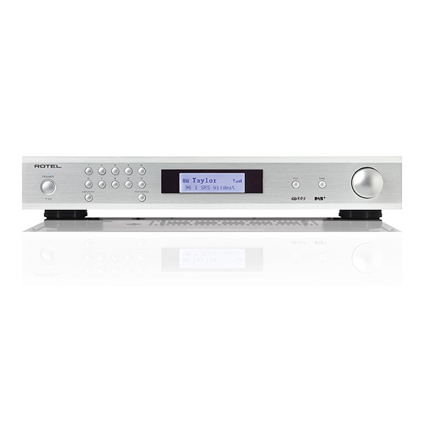 Rotel T11 silber DAB+/FM-Tuner 110057