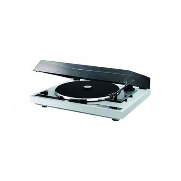 Thorens TD 170-1 Phono silber Plattenspieler 44054