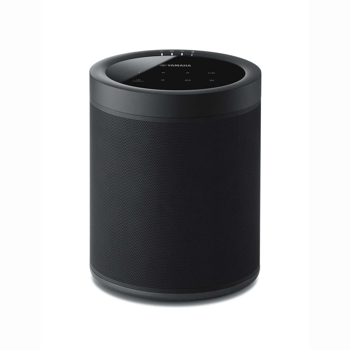Yamaha WX-021 MusicCast 20 schwarz Stück Netzwerk-Lautsprecher 101053