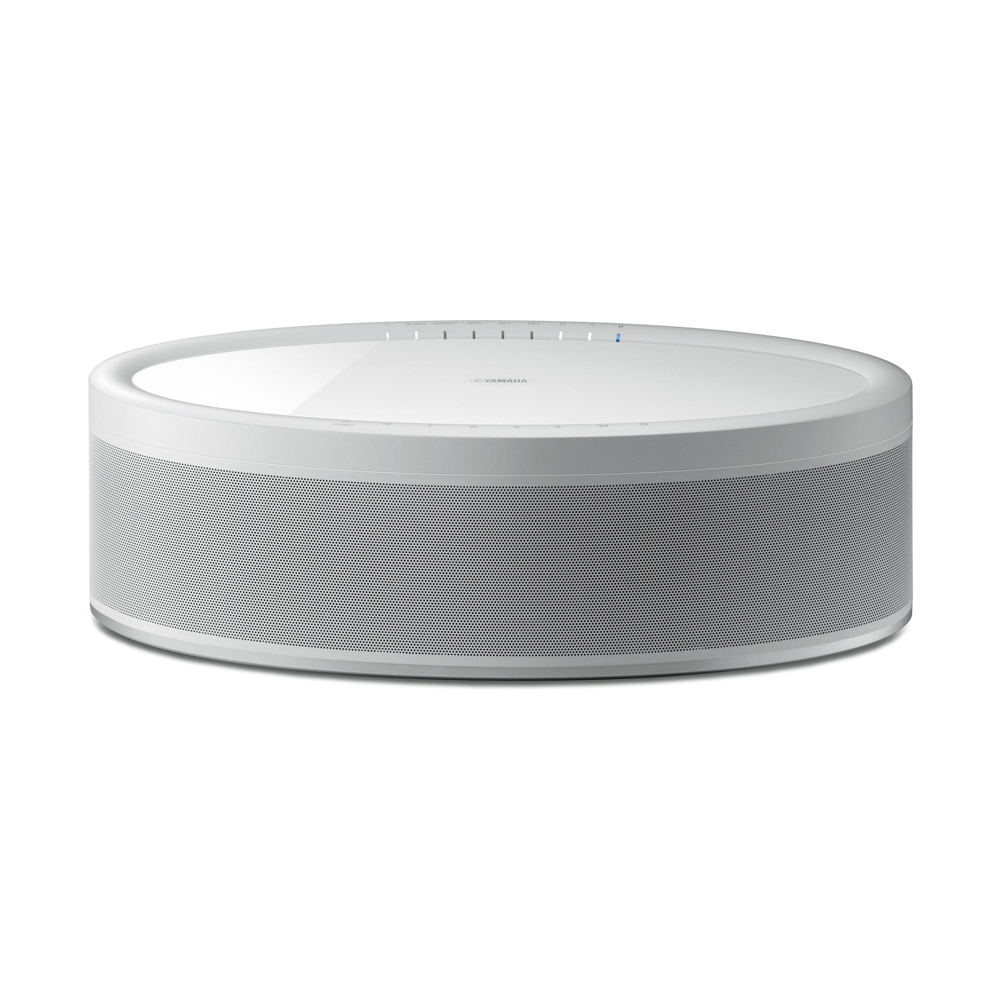 Yamaha MusicCast 50 WX-051 weiss Stück Wireless-Lautsprecher 15432