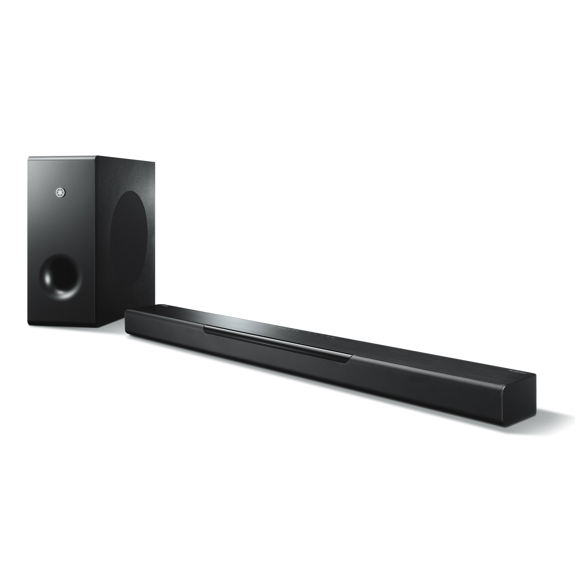 Yamaha MusicCast BAR 400 (YAS-408) schwarz Stück Soundbar 103140
