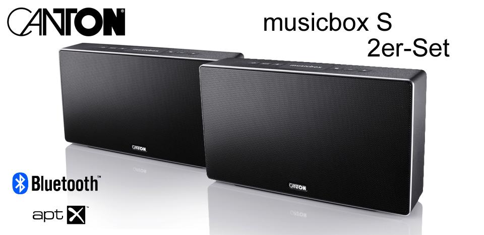 musicbox S