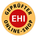 EHI - Geprüfter Onlineshop