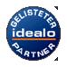 Zum Preisvergleich unserer Artikel bei Idealo.de